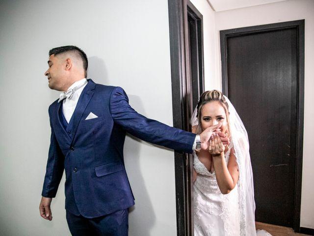 O casamento de Leonardo e Jacqueline em Recife, Pernambuco 10