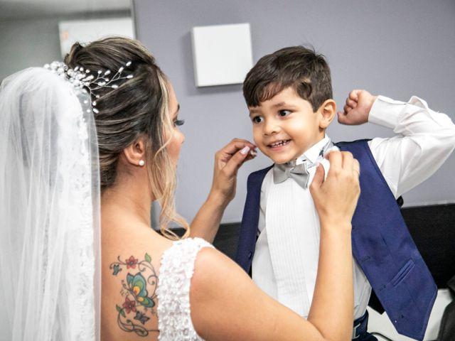 O casamento de Leonardo e Jacqueline em Recife, Pernambuco 11