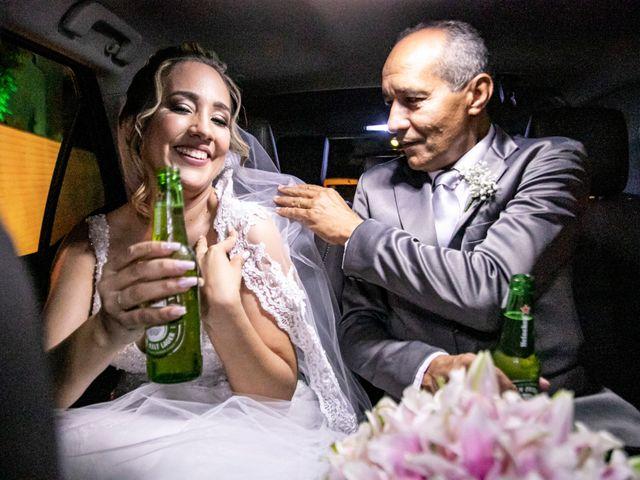 O casamento de Leonardo e Jacqueline em Recife, Pernambuco 13