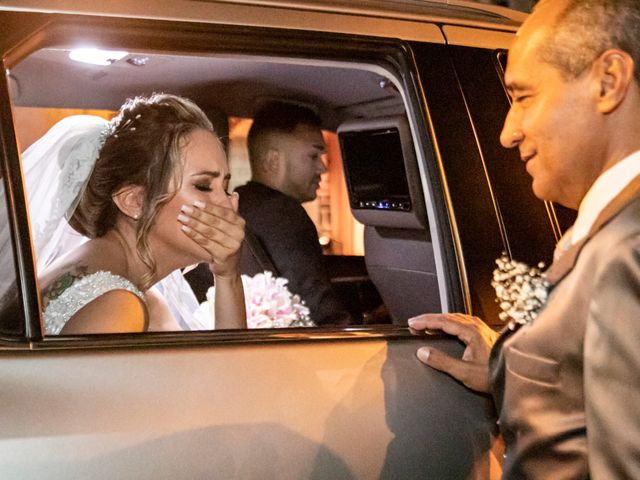 O casamento de Leonardo e Jacqueline em Recife, Pernambuco 14