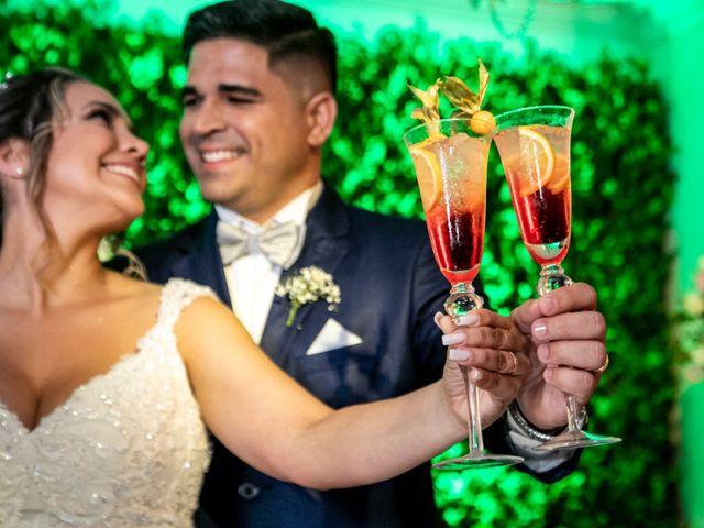 O casamento de Leonardo e Jacqueline em Recife, Pernambuco 25