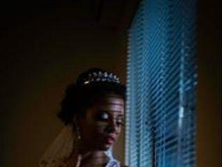 O casamento de Cássio e Luana 1