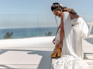O casamento de Paula e Vitor 3