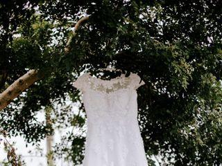 O casamento de Karla e Ricardo 2