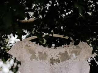 O casamento de Karla e Ricardo 3