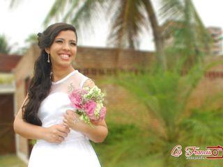 O casamento de Marília Freitas e Lucas Domingues 1