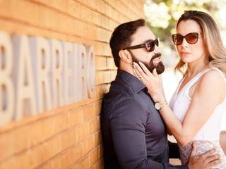 O casamento de Fabiana e Marcone 1