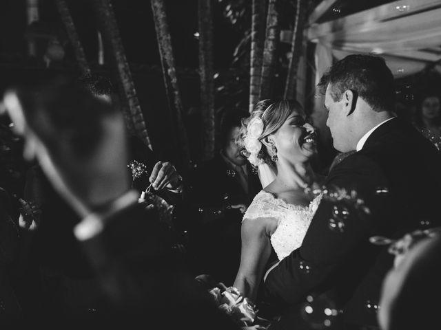 O casamento de Suzana e Thiago