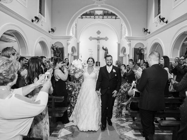 O casamento de Thalita e Leandro