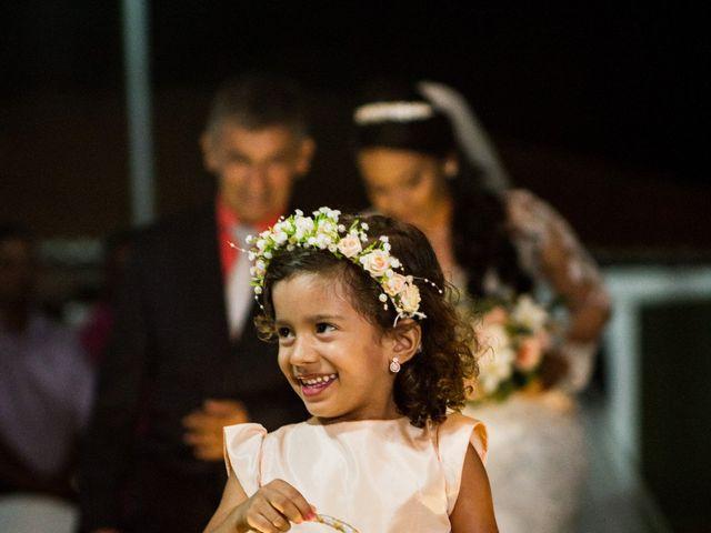 O casamento de Handerson e Marcela em Parnaíba, Piauí 7