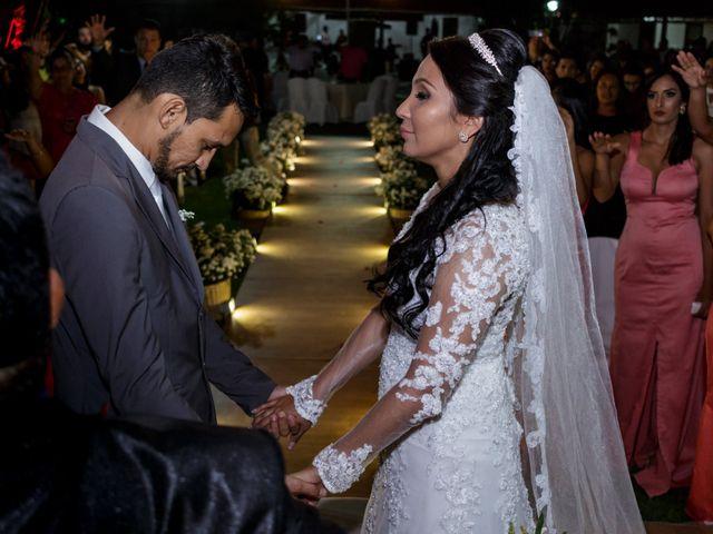 O casamento de Handerson e Marcela em Parnaíba, Piauí 10