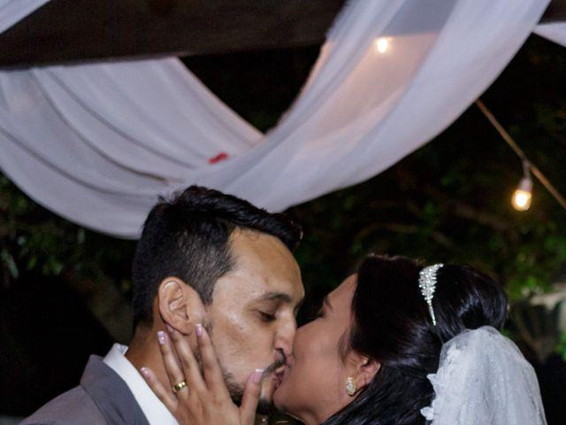 O casamento de Handerson e Marcela em Parnaíba, Piauí 11