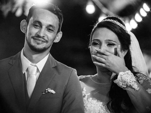 O casamento de Handerson e Marcela em Parnaíba, Piauí 13