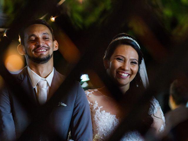 O casamento de Handerson e Marcela em Parnaíba, Piauí 1