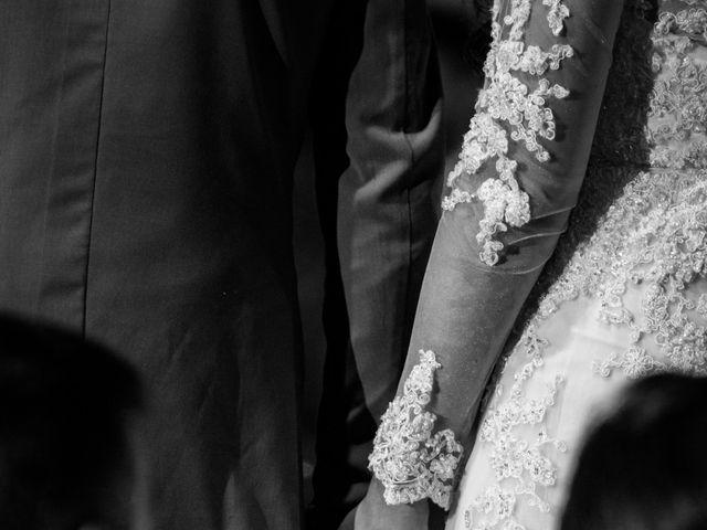 O casamento de Handerson e Marcela em Parnaíba, Piauí 14