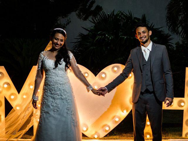 O casamento de Handerson e Marcela em Parnaíba, Piauí 15