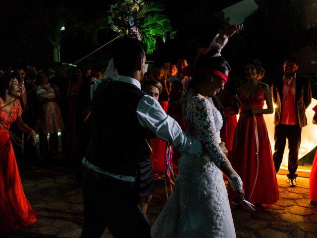 O casamento de Handerson e Marcela em Parnaíba, Piauí 17