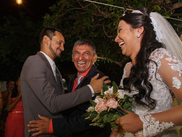 O casamento de Handerson e Marcela em Parnaíba, Piauí 2