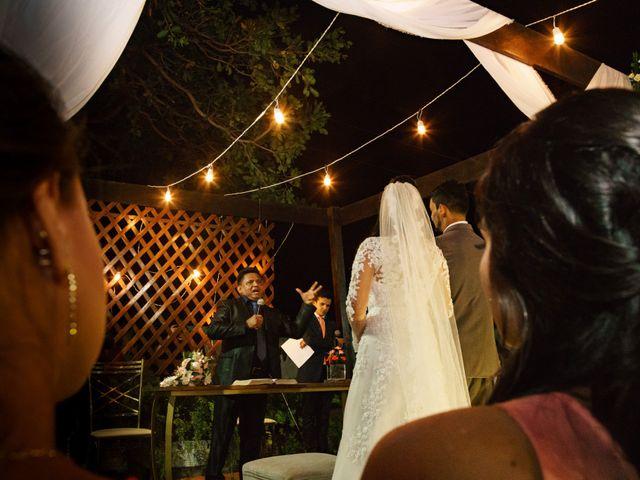 O casamento de Handerson e Marcela em Parnaíba, Piauí 18