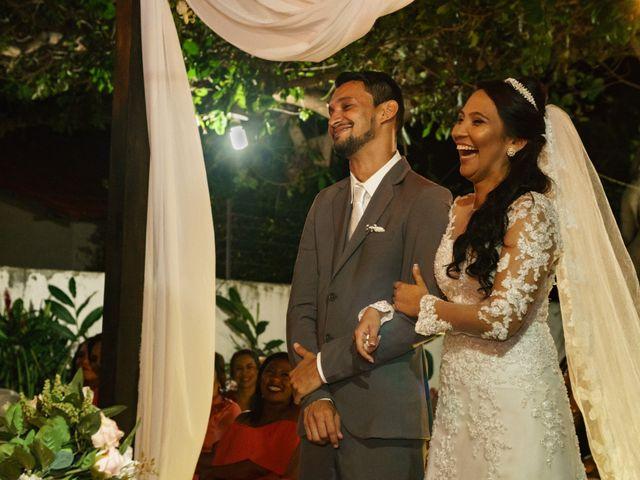 O casamento de Handerson e Marcela em Parnaíba, Piauí 19
