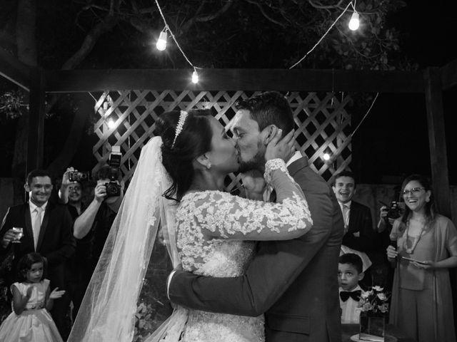 O casamento de Handerson e Marcela em Parnaíba, Piauí 20