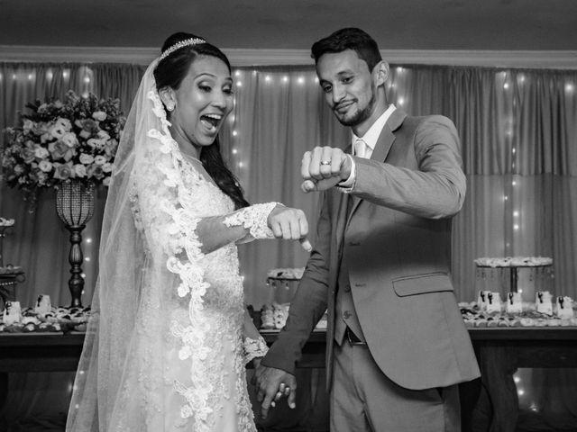 O casamento de Handerson e Marcela em Parnaíba, Piauí 21