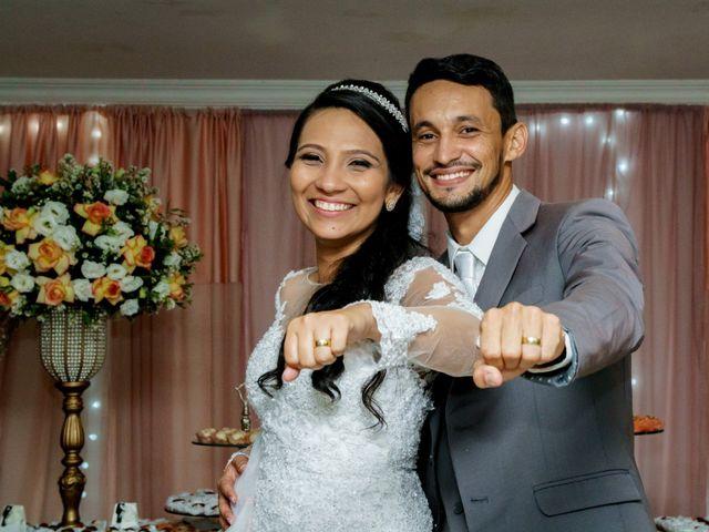O casamento de Handerson e Marcela em Parnaíba, Piauí 22