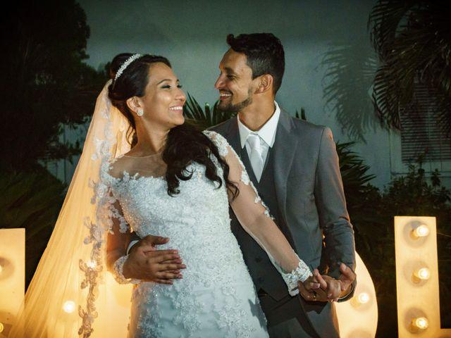 O casamento de Handerson e Marcela em Parnaíba, Piauí 23