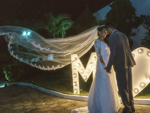 O casamento de Handerson e Marcela em Parnaíba, Piauí 25