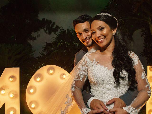 O casamento de Handerson e Marcela em Parnaíba, Piauí 26