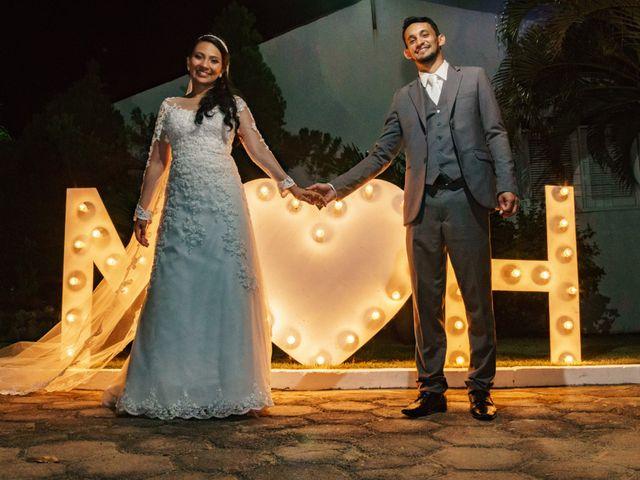 O casamento de Handerson e Marcela em Parnaíba, Piauí 27