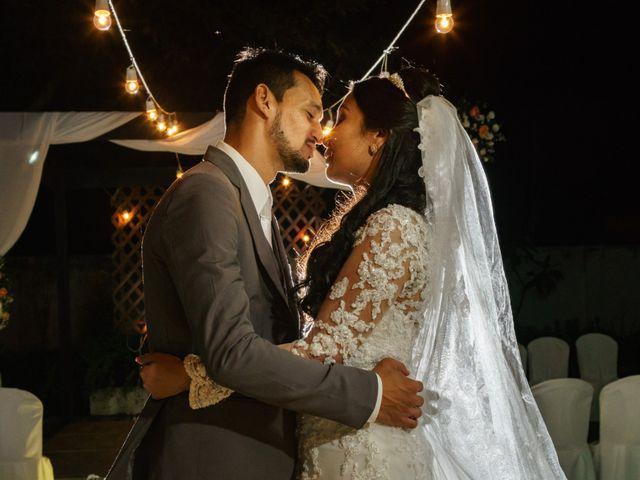 O casamento de Handerson e Marcela em Parnaíba, Piauí 28
