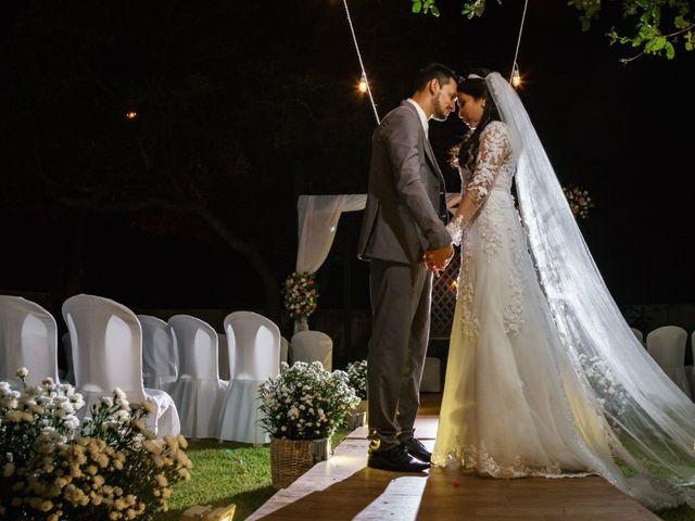 O casamento de Handerson e Marcela em Parnaíba, Piauí 29