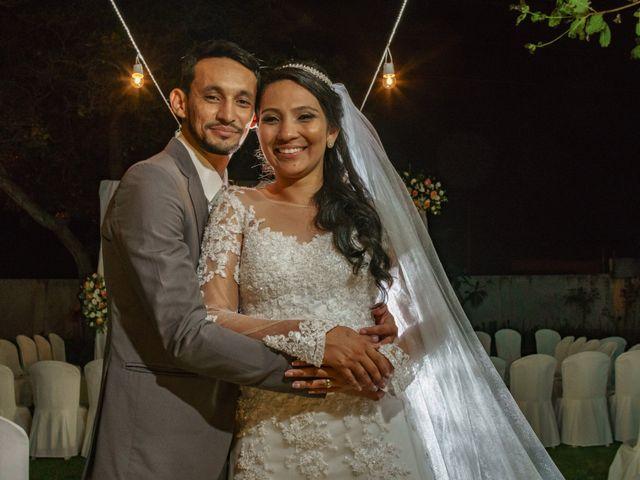 O casamento de Handerson e Marcela em Parnaíba, Piauí 30