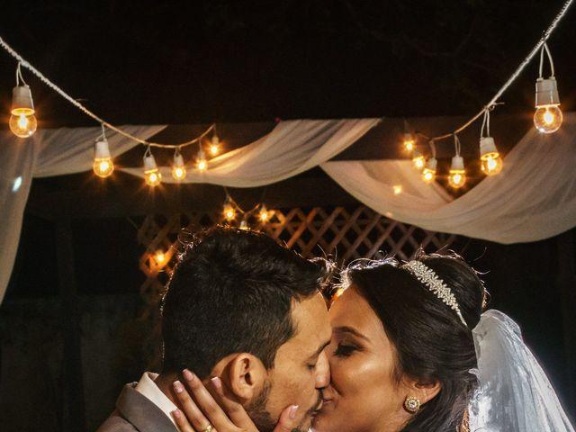 O casamento de Handerson e Marcela em Parnaíba, Piauí 31