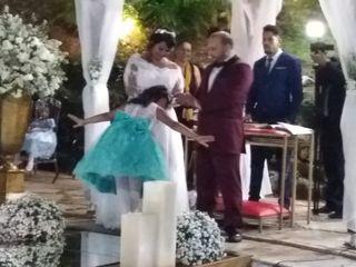 O casamento de Maeli  e Alexandre  1
