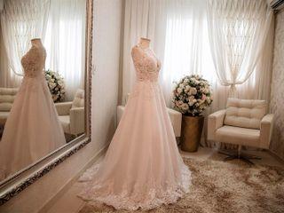 O casamento de Camila e Michael 1
