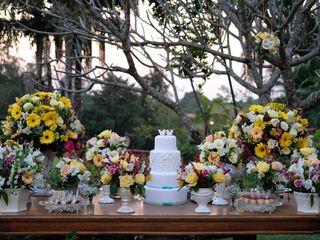 O casamento de Alyne e Pedro 3