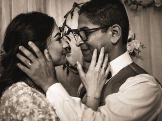 O casamento de AlyneKezia e Tiago  1