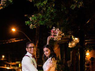 O casamento de AlyneKezia e Tiago  2