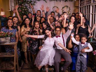 O casamento de AlyneKezia e Tiago  3