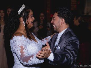 O casamento de Karine e Fred 3