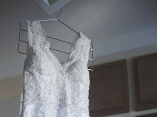 O casamento de Aline e Renato 1