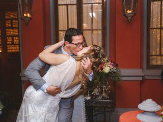 O casamento de Aline e Renato
