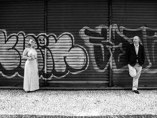 O casamento de Viviane e Eugênio 3