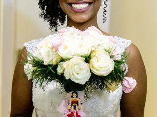 O casamento de Joyce  e Renan  2