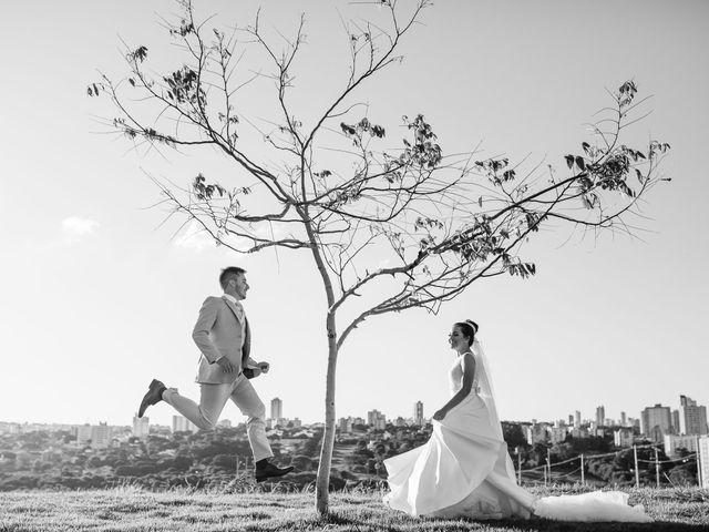 O casamento de Ananda e Vinicius