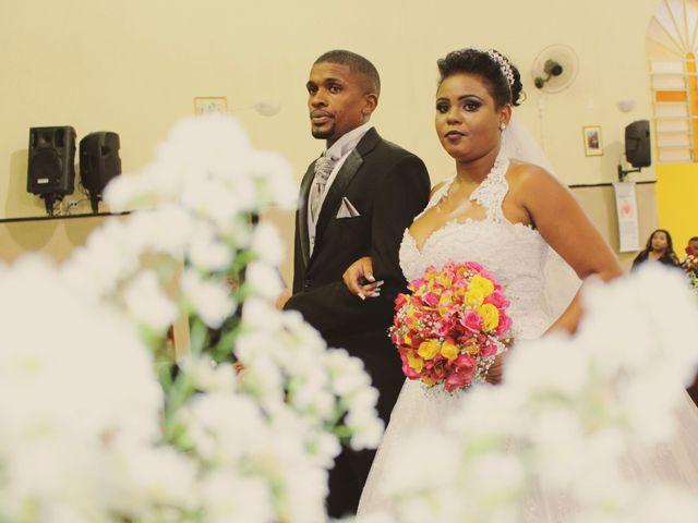 O casamento de Thaina e Caio