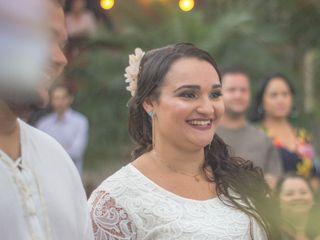 O casamento de Gabriela e Leonardo 3