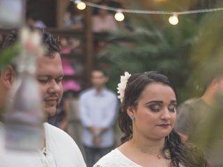 O casamento de Gabriela e Leonardo 1